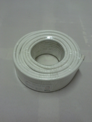 Cable coaxial RG6 25m